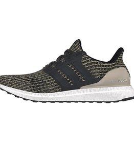 Adidas Adidas Ultraboost (Core Black/Raw Gold)
