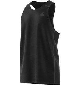 Adidas Adidas Mens Response Singlet Black