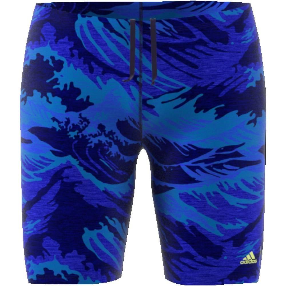 Adidas Adidas Mens Parley Jammer (Noble Ink/Sefrye)