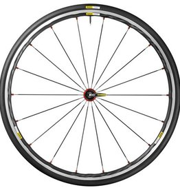 Mavic Mavic Ksyrium Elite WTS Wheelset - Red