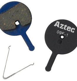 Aztec Aztec Disc Brake Pads - Avid BB5