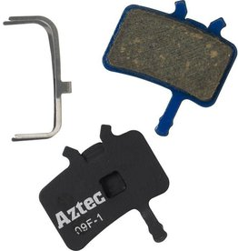 Aztec Aztec Organic Disc Brake Pads - Avid Juicy/BB7
