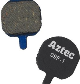 Aztec Aztec Organic Disc Brake Pads - Hayes So1e