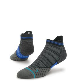 Stance Stance Run Mens Tab Sock - Uncommon Solids