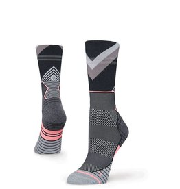 Stance Stance Run Womens Crew Sock - Windy