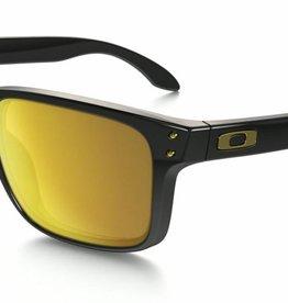 Oakley Oakley Holbrook - Polished Black/24k Iridium