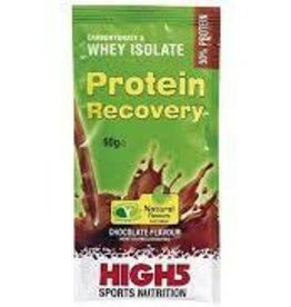 High 5 High 5 Whey Isolate Recovery Drink Sachet