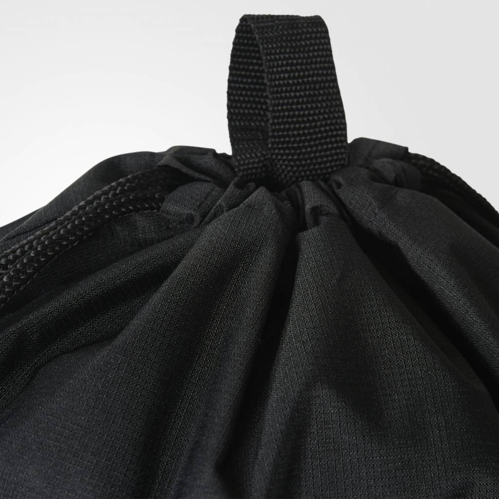 Adidas Adidas Drawstring Running Bag