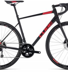 Cube Cube 2018 Attain SL Disc