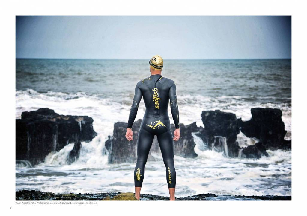 We welcome Sailfish wetsuits, swim skins and tri suits to the shop