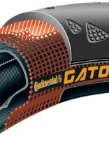 Continental Continental GatorSkin Black/Duraskin - Foldable
