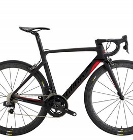 Wilier Wilier 2018 Cento 10 Air+ Alabarda Red Etap