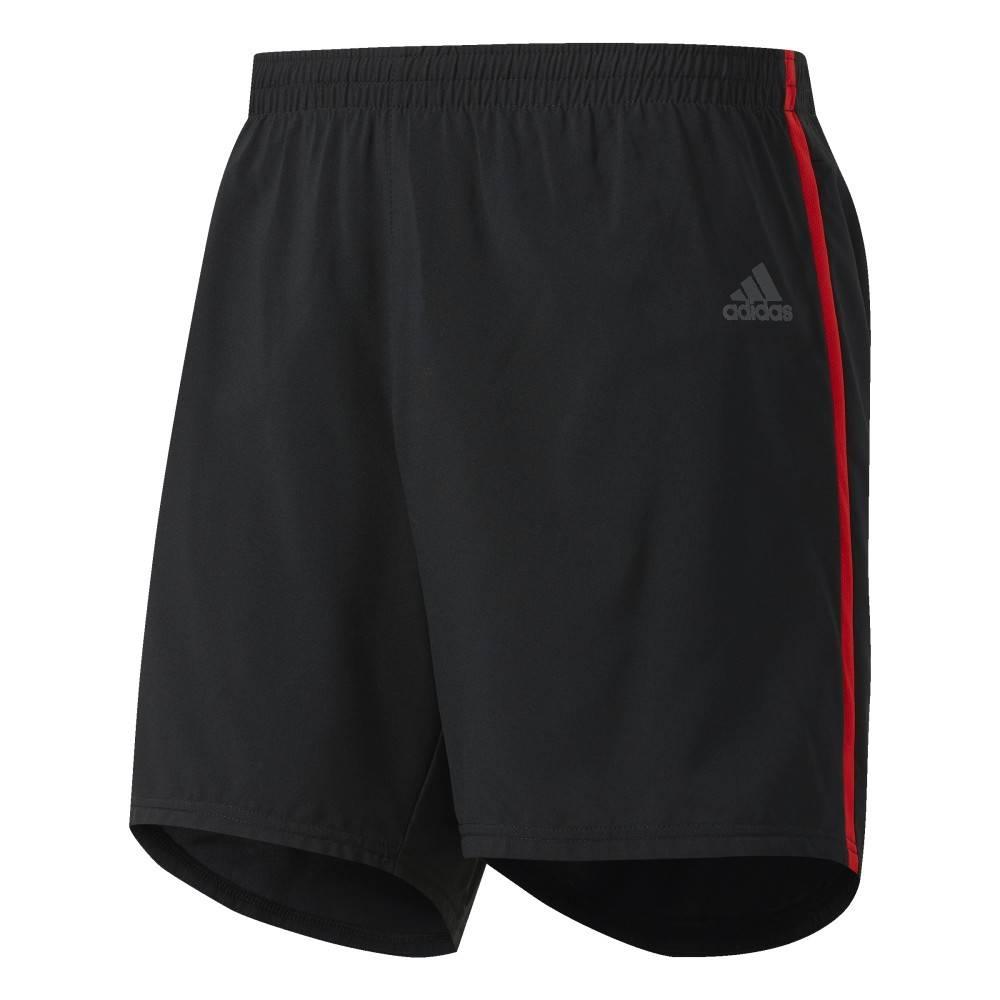 "Adidas Adidas Mens Response 5"" Short"