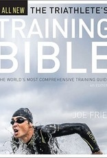 Cordee Triathletes Training Bible