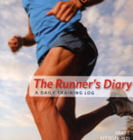 Cordee The Runners Diary - A Daily Training Log