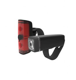 Knog Knog Pop Duo Light Set