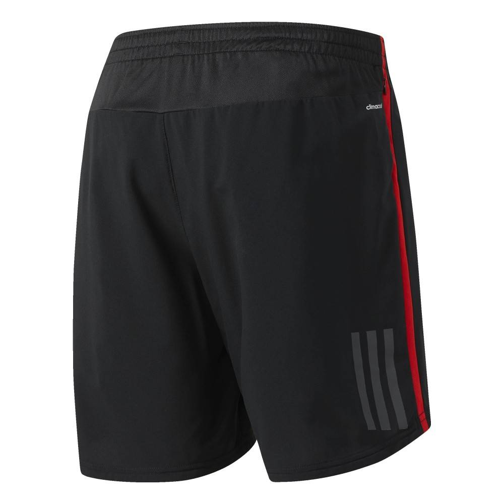"Adidas Adidas Mens Response 7"" Short"