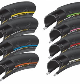 Continental Continental Ultra Sport 2 Tyre