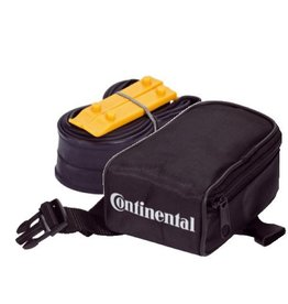 Continental Continental - Saddle Bag With Tube and Levers