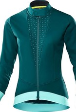Mavic Mavic Womens Sequence Thermo Jacket