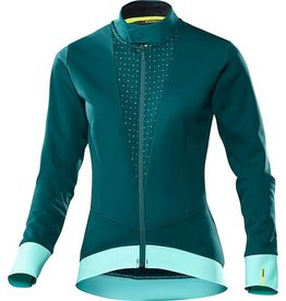 Mavic Mavic Womens Sequence Thermo Jacket