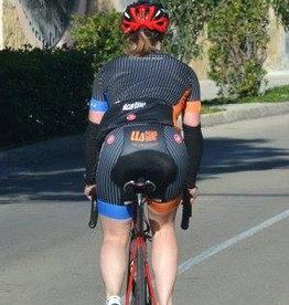 Castelli Castelli Womens TTS Camp Custom BibShorts