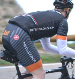 Castelli Castelli Mens TTS Camp Custom BibShorts