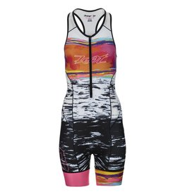 Zoot Zoot Womens LTD Tri Racesuit - 83