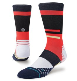 Stance Stance Run Mens Ciele Athletique Crew Sock