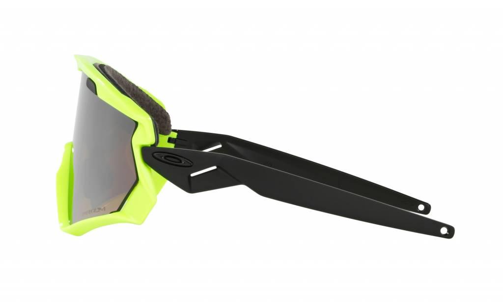 Oakley Oakley Wind Jacket 2.0 Sunglasses