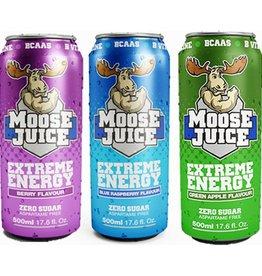 muscle moose Muscle Moose - Moose Juice Energy Drink Can 500ml