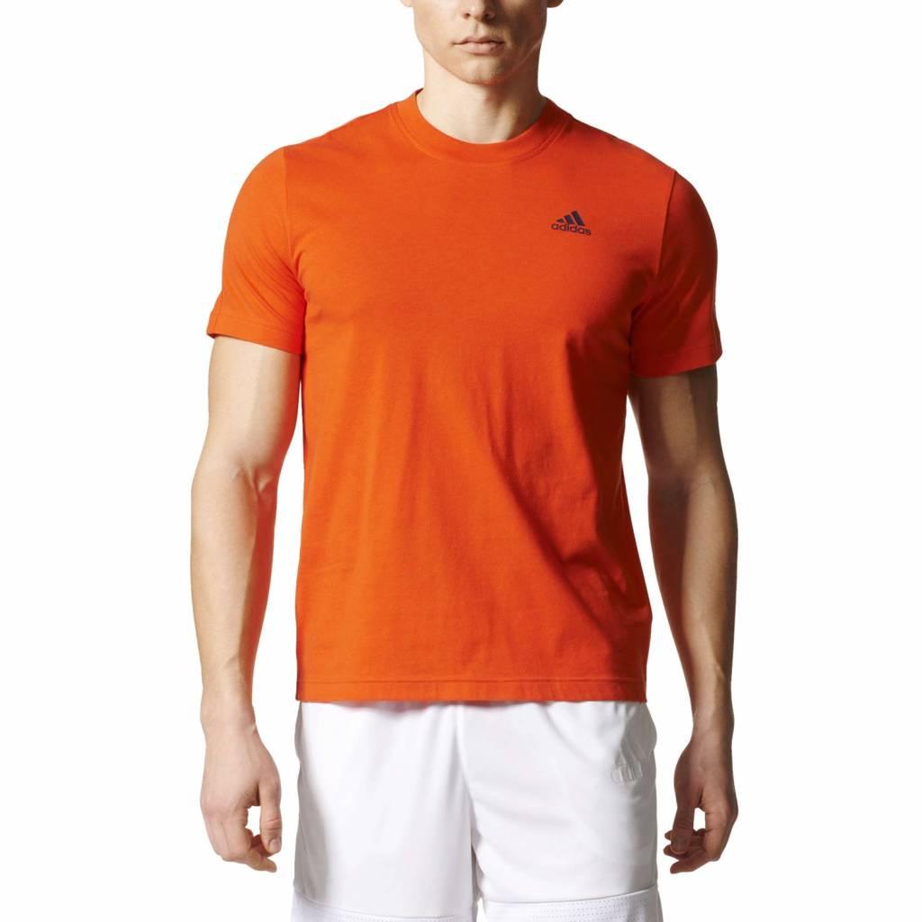 Adidas Adidas Essential Mens Tee