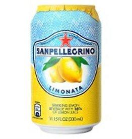 San Pellegrino San Pellegrino 330ml Can