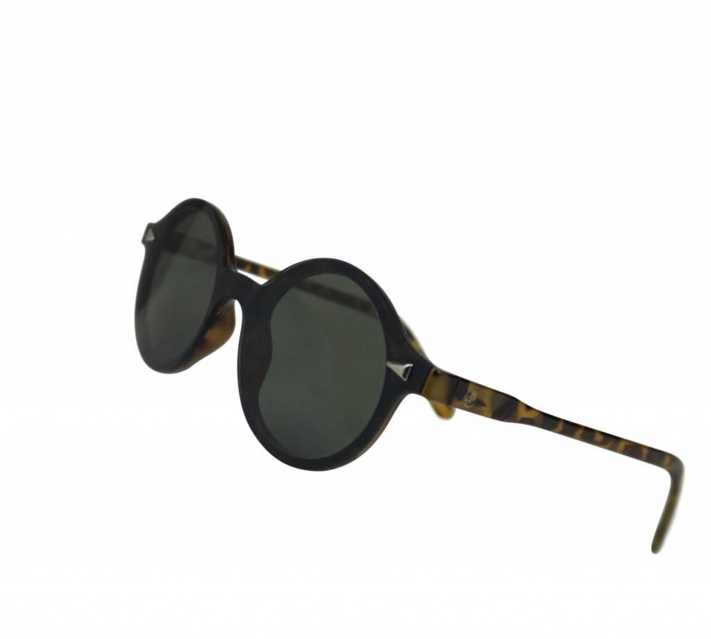 Retro Punk Sonnennbrille Onepiece