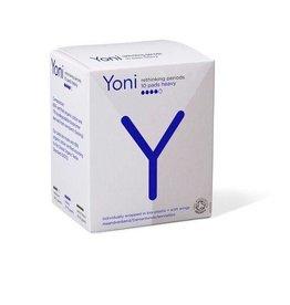 Yoni Yoni Pads Heavy (apart verpakt met  vleugels)