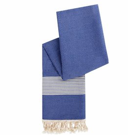 Happy Towels Hamamdoek Bamboe/BioKatoen