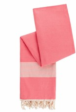 Happy Towels Hamamdoek Bamboe/BioKatoen