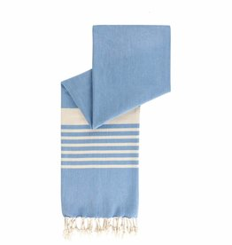 Happy Towels Hamamdoek Biokatoen