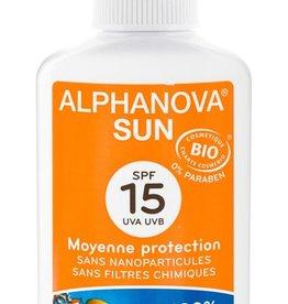 Alpha Nova Alphanova Sun Bio SPF 15 Spray 125g