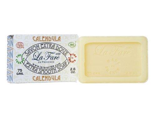 La Fare 1789 Extra Smooth Soap Calendula 75g