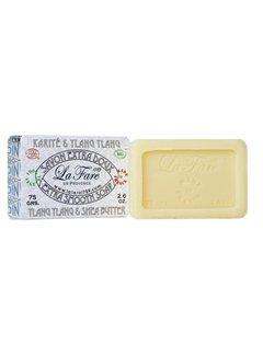 La Fare 1789 La Fare 1789 Extra Smooth Soap Myrte 75g