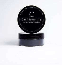 Charwhite CHARWHITE Teeth Whitener 50ml