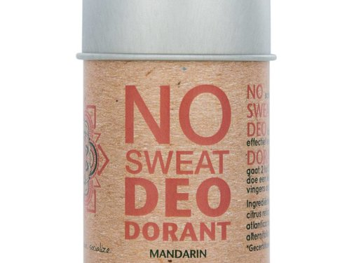 Ohm Collection The Ohm Collection No Sweat Deo Mandarin