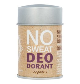 Ohm Collection The Ohm Collection No Sweat Deo Coconuts