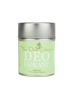 Ohm Collection The Ohm Collection Deo Dorant Gardenia