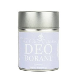 Ohm Collection The Ohm Collection Deo Dorant Lavender