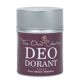 Ohm Collection The Ohm Collection Deo Dorant Patchouli