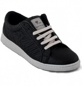 NAE NAE Basic Black and White sneakers