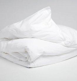 Yumeko Yumeko dekbed overtrekset Pure White