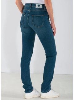 Mud Jeans Mud Jeans Regular Swan - Authentic Indigo